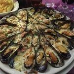 Foto van Restaurant Nerja de Nerja Bruxelles