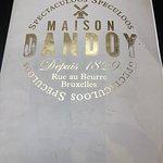 ภาพถ่ายของ Maison Dandoy - Galeries