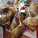 阿丽古早味肉粽手作坊照片