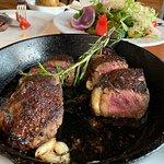 Zdjęcie Delmonico Cut Steakhouse