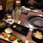 松阪牛焼肉 M 法善寺横丁店の写真