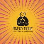 תמונה של Angry Monk