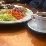 Turkish Kebabs照片