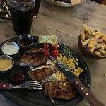Foto de The Steakhouse Kristianstad