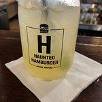 ภาพถ่ายของ Haunted Hamburger