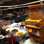 漢來海港餐廳照片
