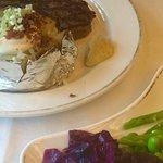 雅谷餐厅照片