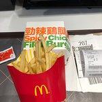 麥當勞 (中山路)照片