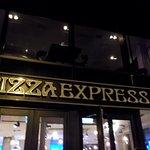 صورة فوتوغرافية لـ Pizza Express