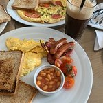 Cafe 22照片