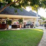 The Palm Restaurant Foto
