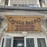 Cyclo Resto Foto