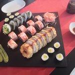Photo of Tokio sushi bar