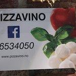 Bilde fra Pizzavino