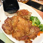 明寶石餐廳照片