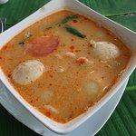 Bilde fra Daran Thai Restaurant