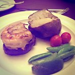 Steak House-The Grand Hi Lai Hotel照片
