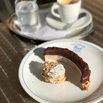 Cafe-Konditorei Furst照片