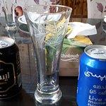 Standart alkholfreie Getränke, alles im Iran produziert