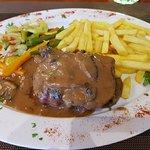 Bilde fra La Pardela Restaurant
