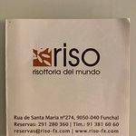 Foto van Riso Risottoria del Mundo