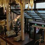 Bilde fra Restaurant Holmenkollen Park Hotel Rica Kongeveien