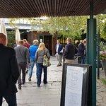 Valokuva: Ravintola Töölönranta