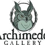 Archimedes Gallery Logo