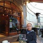 Foto de Goza Espresso Bar