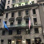 Фотография Dylan Hotel NYC