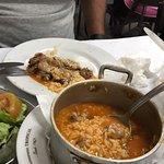 Photo de Restaurante Tropical