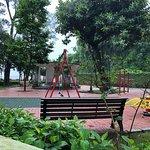 Jardim da Penha - children's play area