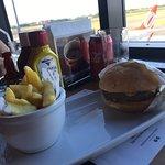 Foto de Restaurante Madero Grill