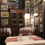 Billede af Osteria Di Poneta - Montecatini