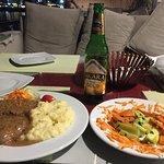 Lindy's Dahab Restaurant照片
