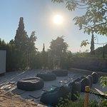 Landscape - F Zeen Retreat Photo