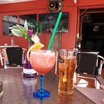 Zdjęcie The Red Cow Restaurant & Sports Lounge