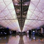 何洪記 (香港國際機場)照片
