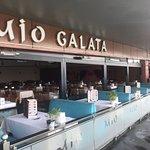 صورة فوتوغرافية لـ Mio Galata