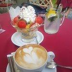 Zdjęcie Cafe Domek