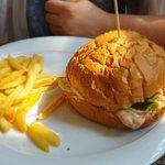 Foto de Beach restaurant Punta Rata