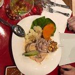 Foto de El Rocoto Restaurant