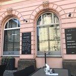 Fotografia lokality Restaurant u Mořice