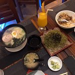 Tsukiji Kameda Japanese Restaurant and Bar照片