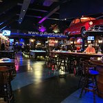Bilde fra Gulliver Pub & Restaurant