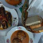 Zdjęcie Eni Tradiotional Food