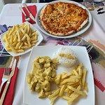 Foto di Pizzeria Restaurante Palette