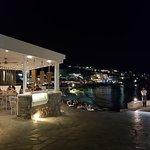 Φωτογραφία: Blue Myth Restaurant