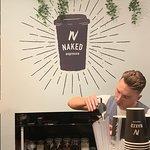 صورة فوتوغرافية لـ NAKED espresso Dam