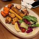 صورة فوتوغرافية لـ مطعم زافران الهندي